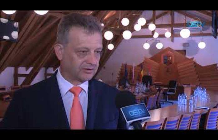 Embedded thumbnail for Jelentős magyarországi támogatást nyert el az Október utcai óvoda