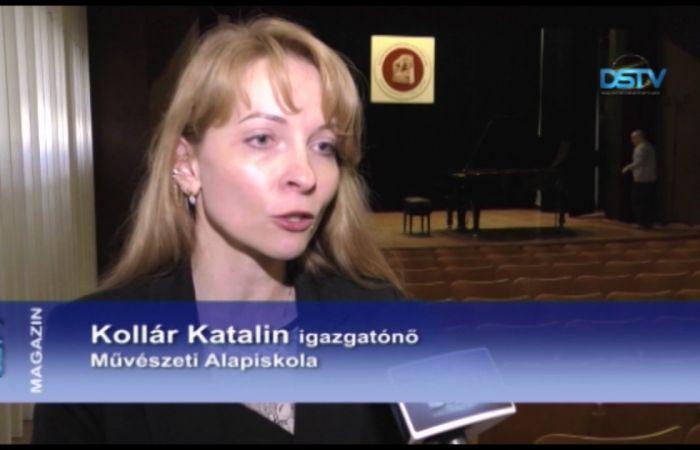 Embedded thumbnail for Zenei napok hét különböző stílusú koncerttel
