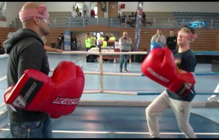 Embedded thumbnail for Egy mozgalmas nap a sport és a testmozgás jegyében