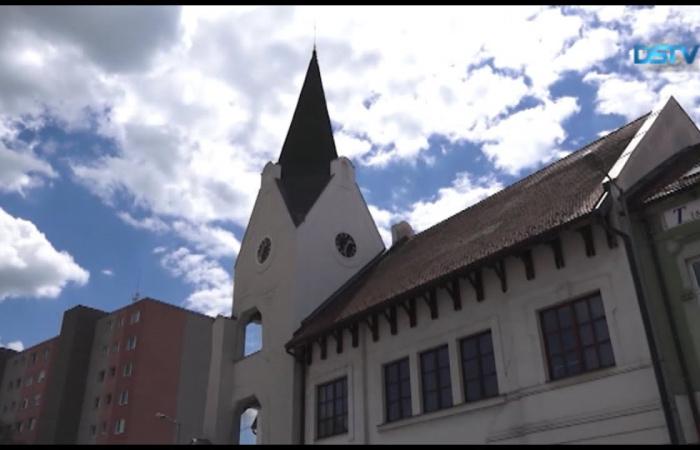 Embedded thumbnail for A lakosok véleményét is kikérik Dunaszerdahely fejlesztési tervéről