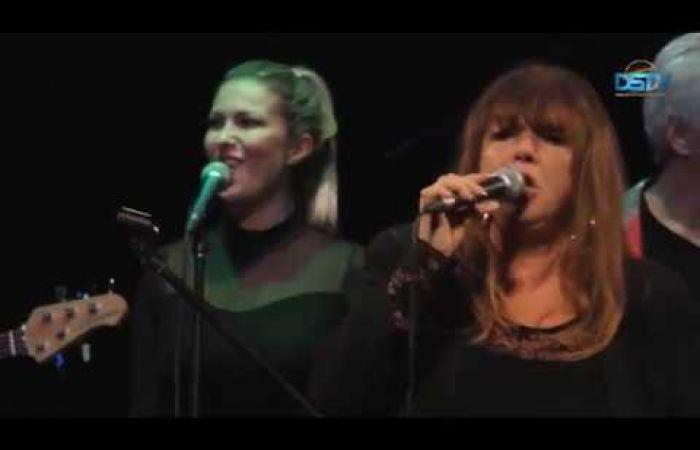 Embedded thumbnail for Zalatnay Sarolta koncertturnéja az életjubileum alkalmából