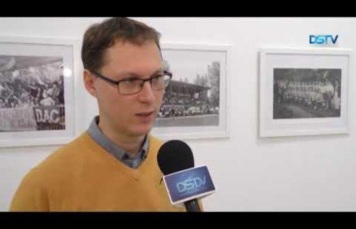 Embedded thumbnail for A DAC Múzeum létrehozását szolgálja a felhívás