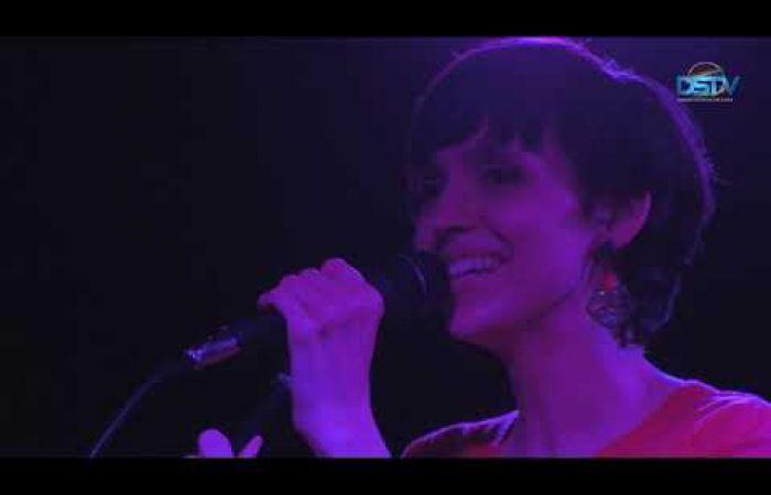 Embedded thumbnail for Lemezbemutató koncertet adott az Aranymetszés