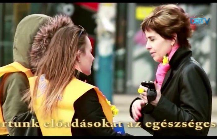 Embedded thumbnail for Dél-szlovákiai járások a rákstatisztika élén