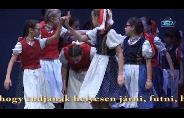 Embedded thumbnail for A rendezvényen a Krpčiarik egy évtizedes történetét elevenítették fel
