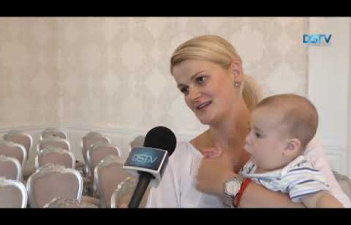 Embedded thumbnail for Első alkalommal tizenegy újszülöttet köszöntött az önkormányzat