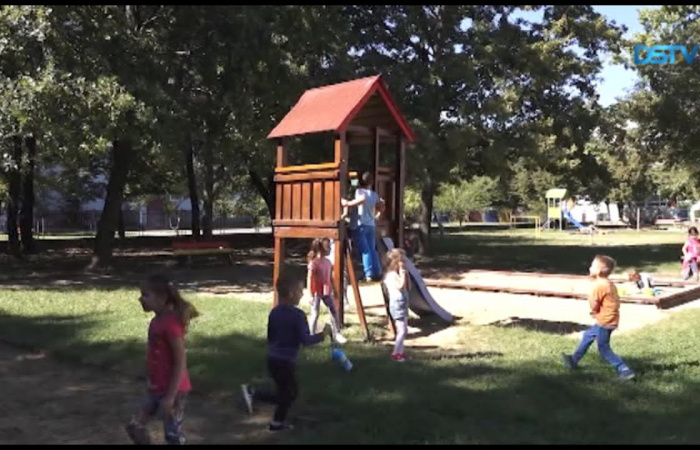 Embedded thumbnail for Ismert az alapiskolákba és óvodákba járó gyerekek létszáma
