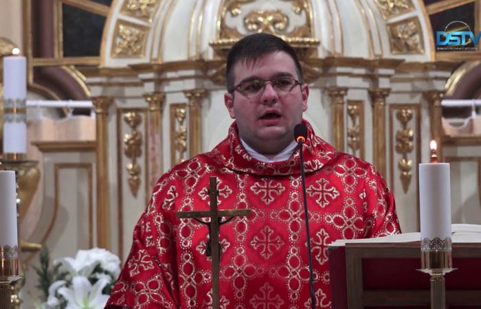 Embedded thumbnail for Isten szolgája, Esterházy János tiszteletére tartottak emléknapot