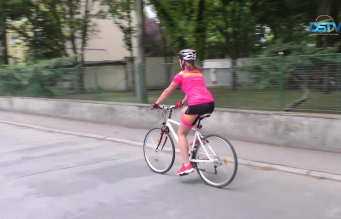 Embedded thumbnail for Azok jelentkezését várják, akik kerékpárral közlekednek munkába
