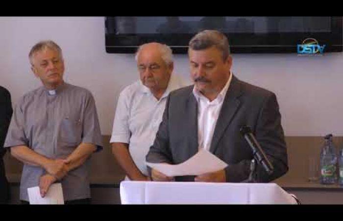 Embedded thumbnail for Európai aláírásgyűjtés indult az őshonos kisebbségek jogainak védelmére