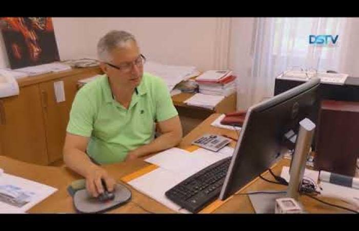 Embedded thumbnail for Felújítják az ollétejedi művelődési házat