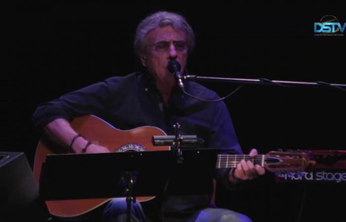 Embedded thumbnail for Telt házat vonzott Zorán dunaszerdahelyi koncertje