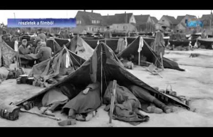 Embedded thumbnail for A dokumentumfilm megrázó erővel mutatja be a nyugati fogságba kerülők történetét