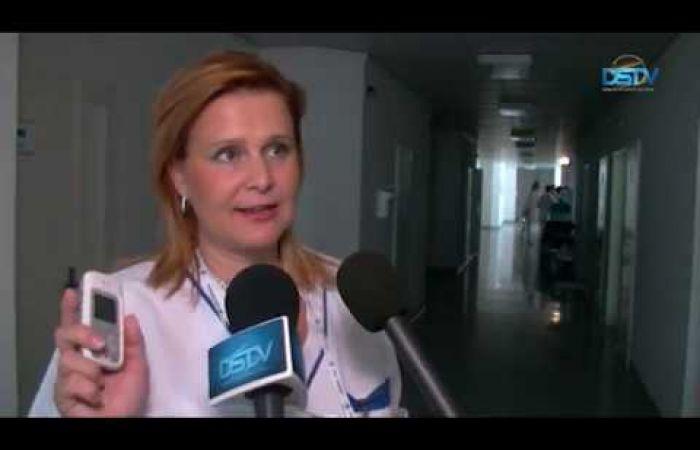 Embedded thumbnail for A kórházban bevezették az új páciens-nővér kommunikációs rendszert