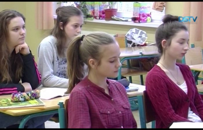 Embedded thumbnail for Hogyan tanítják a szlovák nyelvet a magyar oktatási intézményekben?