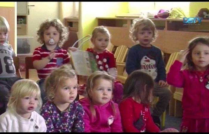 Embedded thumbnail for Másodszor is a gyermekek sugárzó mosolya volt a cél