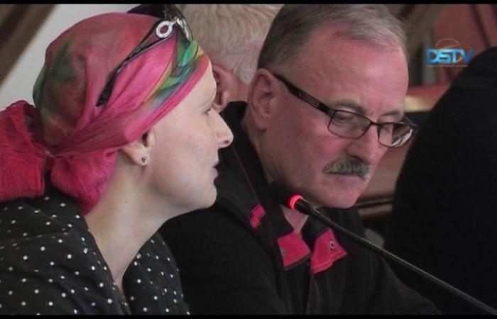 Embedded thumbnail for Soron kívüli ülést tartott a városi képviselő-testület