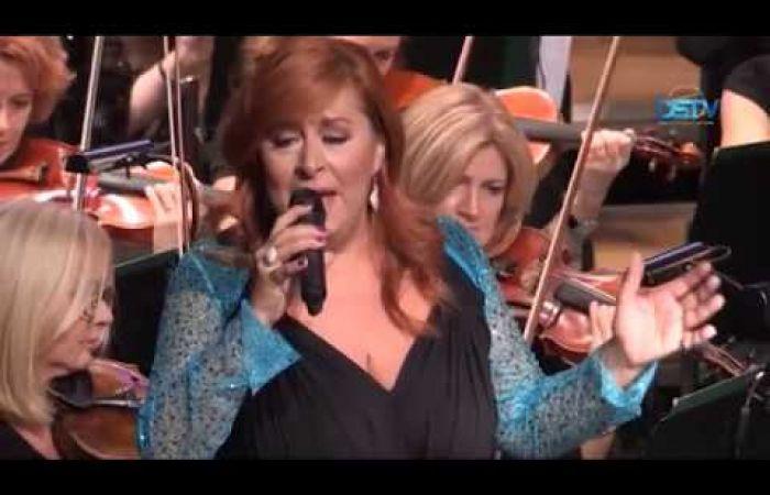 Embedded thumbnail for Filharmonikus évadnyitó Szulák Andreával