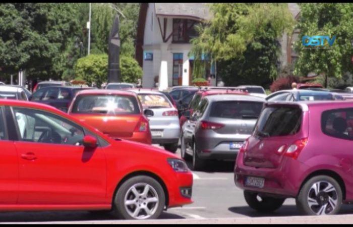 Embedded thumbnail for Igazságosabb, hatékonyabb és kényelmesebb lesz a parkolási rendszer