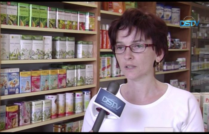 Embedded thumbnail for A szükségtelen patikaszerek és az elhasznált étolaj gyűjtése
