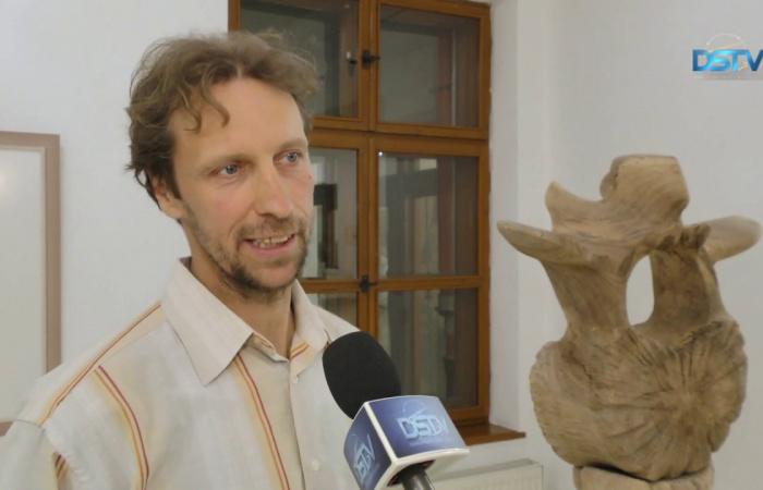 Embedded thumbnail for Selyemképek a múzeumban és Balaton-ábrázolás a galériában