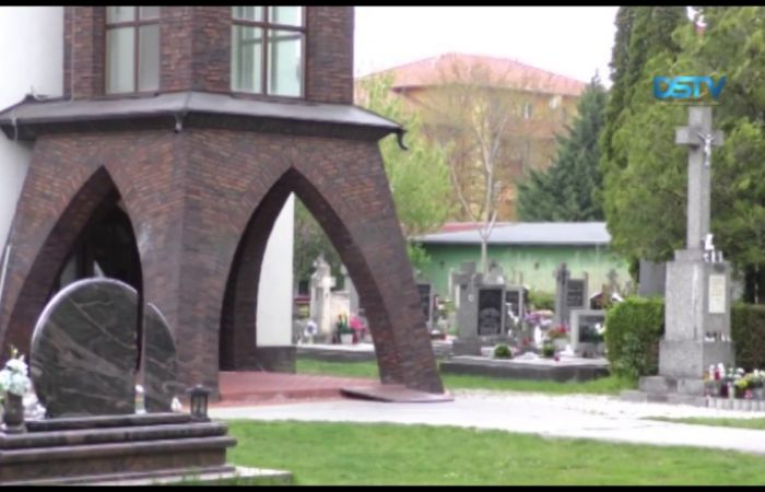 Embedded thumbnail for A gyűjtés célja a sikabonyi Mindenszentek-templom bővítése