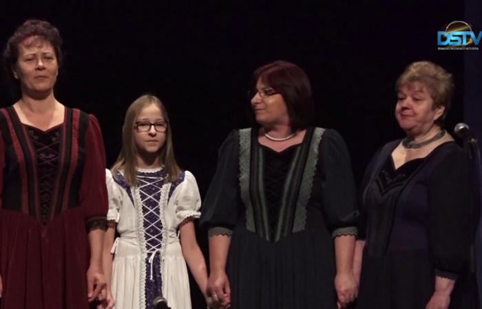 Embedded thumbnail for A súlyosan beteg Póda Andráska megsegítését szolgálta a két koncert