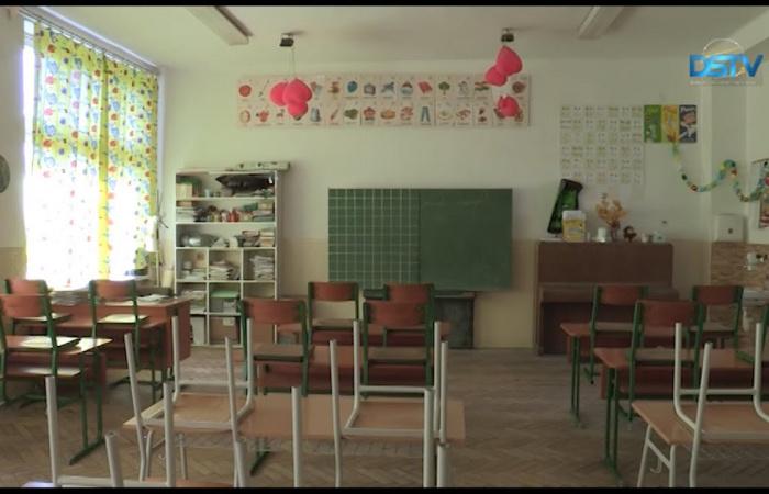 Embedded thumbnail for Komoly változások az óvodai és az alapiskolai beíratásoknál