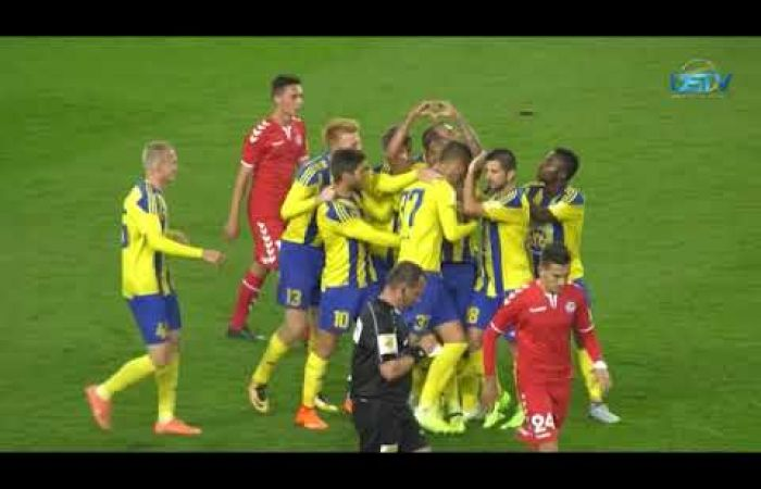 Embedded thumbnail for Ősszel tizenhárom hazai DAC-gólnak örülhettek a szurkolók