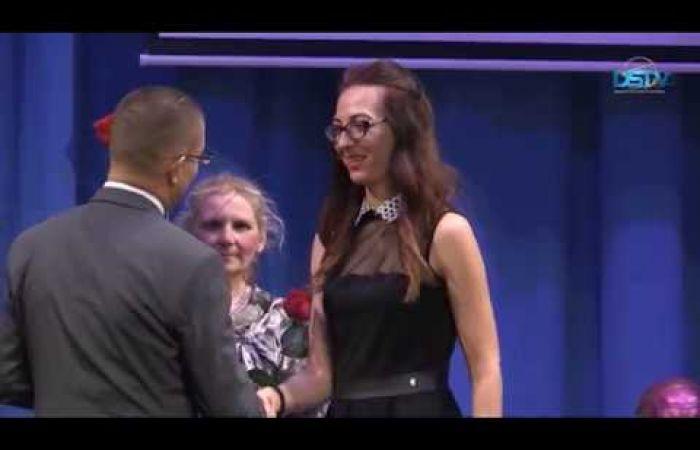 Embedded thumbnail for A pedagógusokat köszöntötték és díjazták az ünnepségen