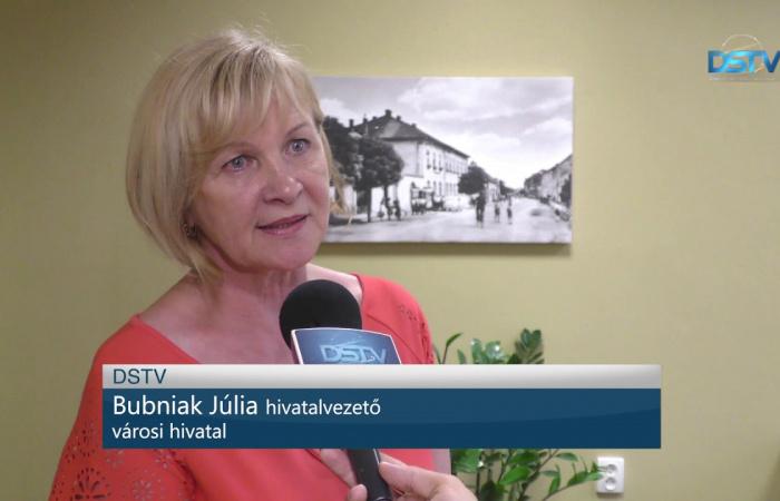 Embedded thumbnail for Az okostelefonos alkalmazás célja az információnyújtás és a hibabejelentés