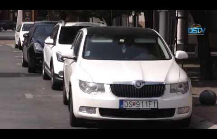 Embedded thumbnail for Mostantól máshogyan lehet parkolójegyet venni Dunaszerdahelyen