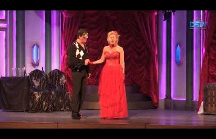 Embedded thumbnail for A cirkuszhercegnőnek tapsolt a dunaszerdahelyi közönség