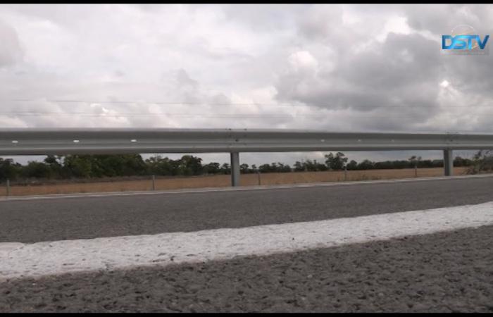 Embedded thumbnail for Mit hoz a gyorsforgalmi út a Csallóközbe?
