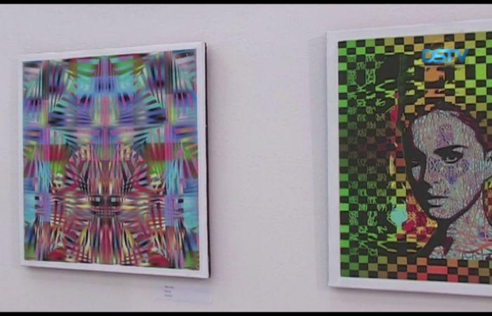 Embedded thumbnail for Kiállítás a Csallóközi Múzeumban és a Vermes-villában