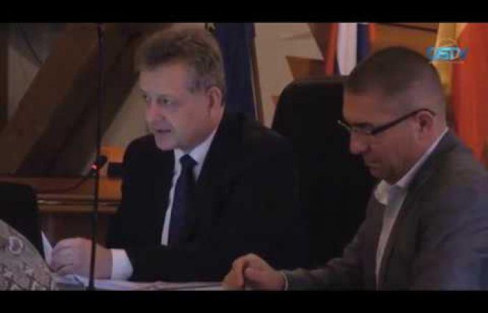 Embedded thumbnail for Fontos döntéseket hozott a városi képviselő-testület