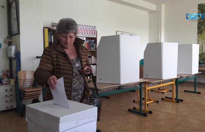 Embedded thumbnail for Zuzana Čaputová a magyar szavazatoknak is köszönhetően lett köztársasági elnök
