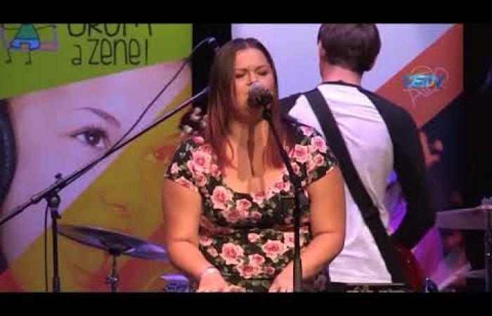 Embedded thumbnail for Öröm volt a zene a szlovákiai magyar együttesek seregszemléjén
