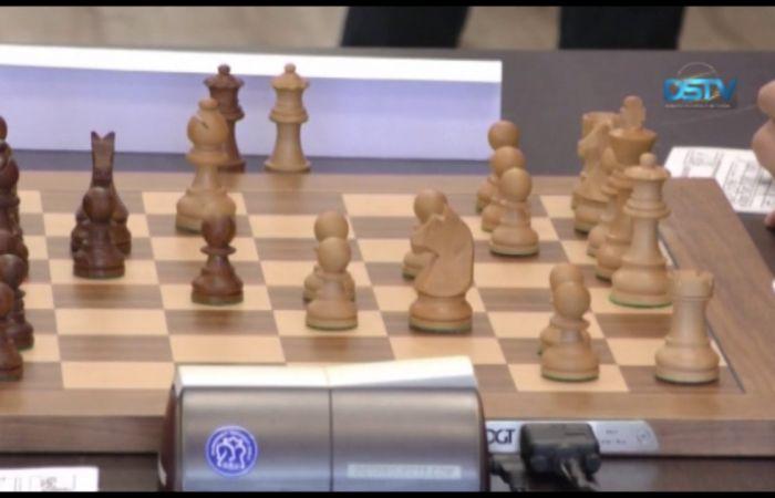 Embedded thumbnail for Városunk rangos sakkverseny helyszíne volt