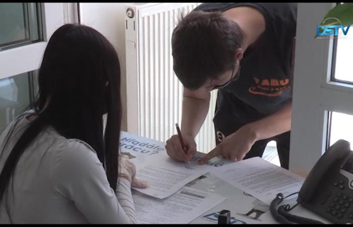 Embedded thumbnail for Sokan igénylik a munkahelymegőrző támogatást