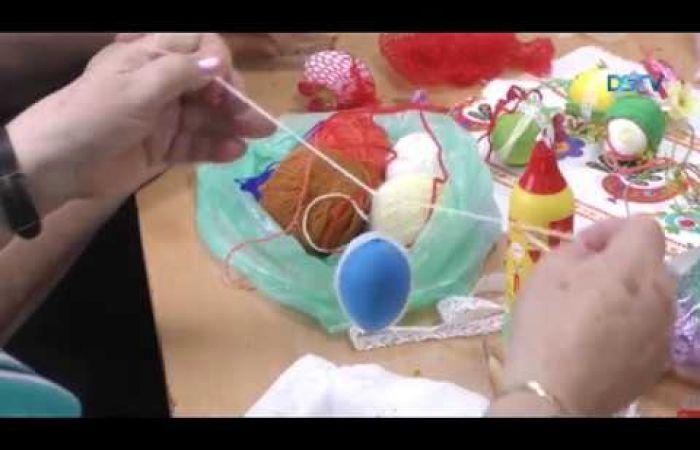 Embedded thumbnail for Változatos ünnepi előkészületek