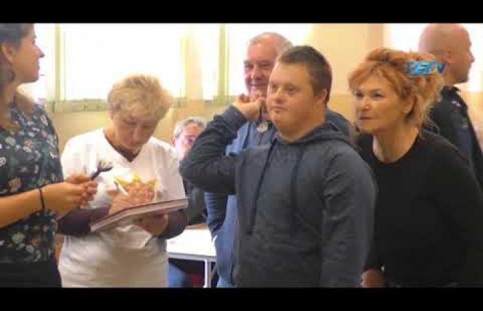Embedded thumbnail for Az új szövetség célja a fogyatékkal élők segítése