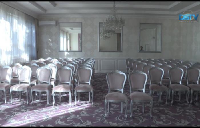 Embedded thumbnail for Esküvők és temetések járvány idején