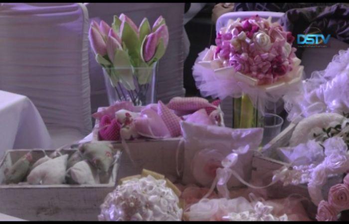 Embedded thumbnail for Minden, ami az álomesküvőhöz elengedhetetlen