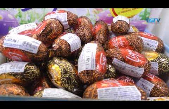 Embedded thumbnail for Húsvét előtt fókuszban az élelmiszerbiztonsági előírások betartása