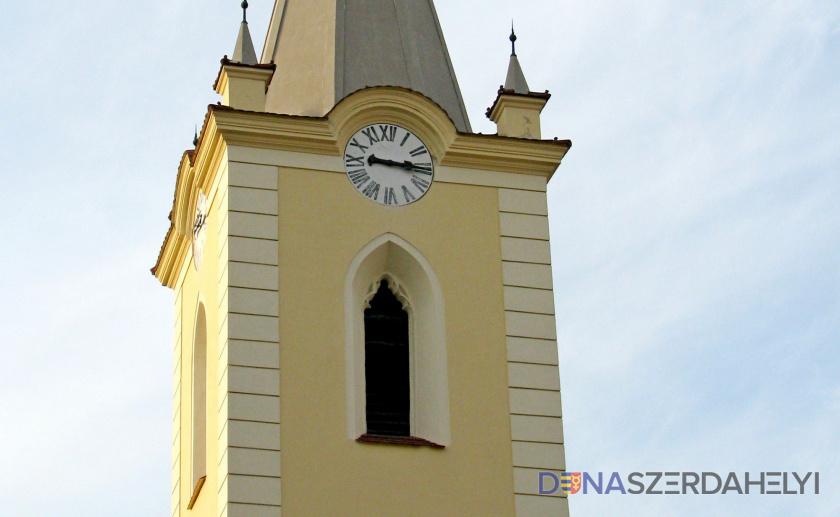 Magyar szentmisék a héten (július 18–24.)