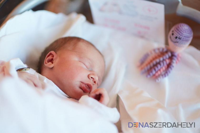 Emelkedett a szülések száma Dunaszerdahelyen
