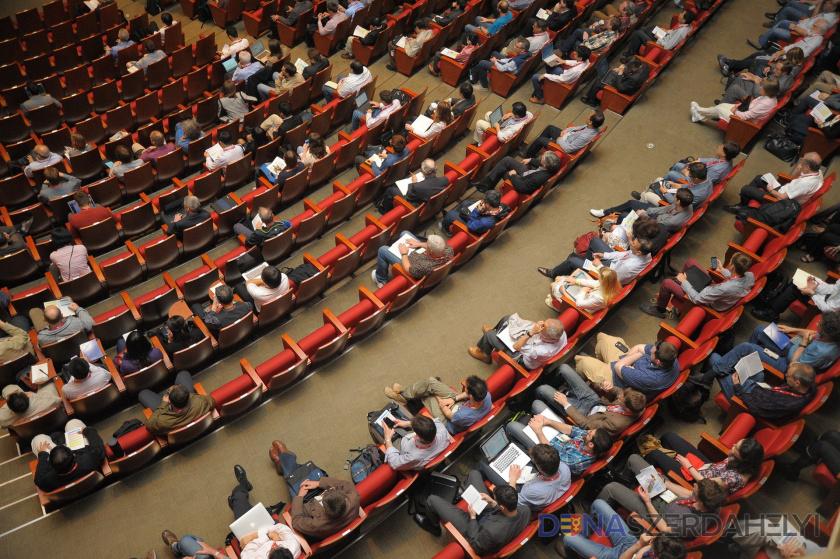 XVII. Fiatal Kárpátaljai Magyar Kutatók Konferenciája
