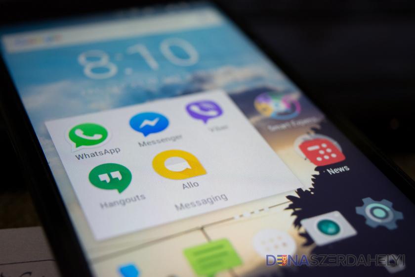 A Messengerbe és az Instagramra is jönnek a megsemmisülő üzenetek