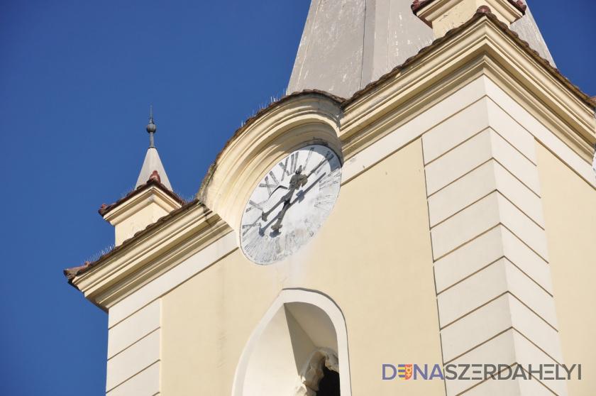 Információk a dunaszerdahelyi katolikus hívek részére a megváltozott járványügyi intézkedésekről
